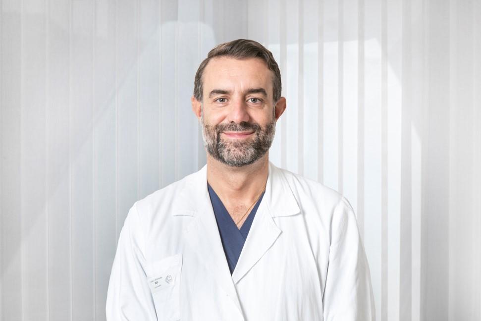 Dott. Ennio Favalli