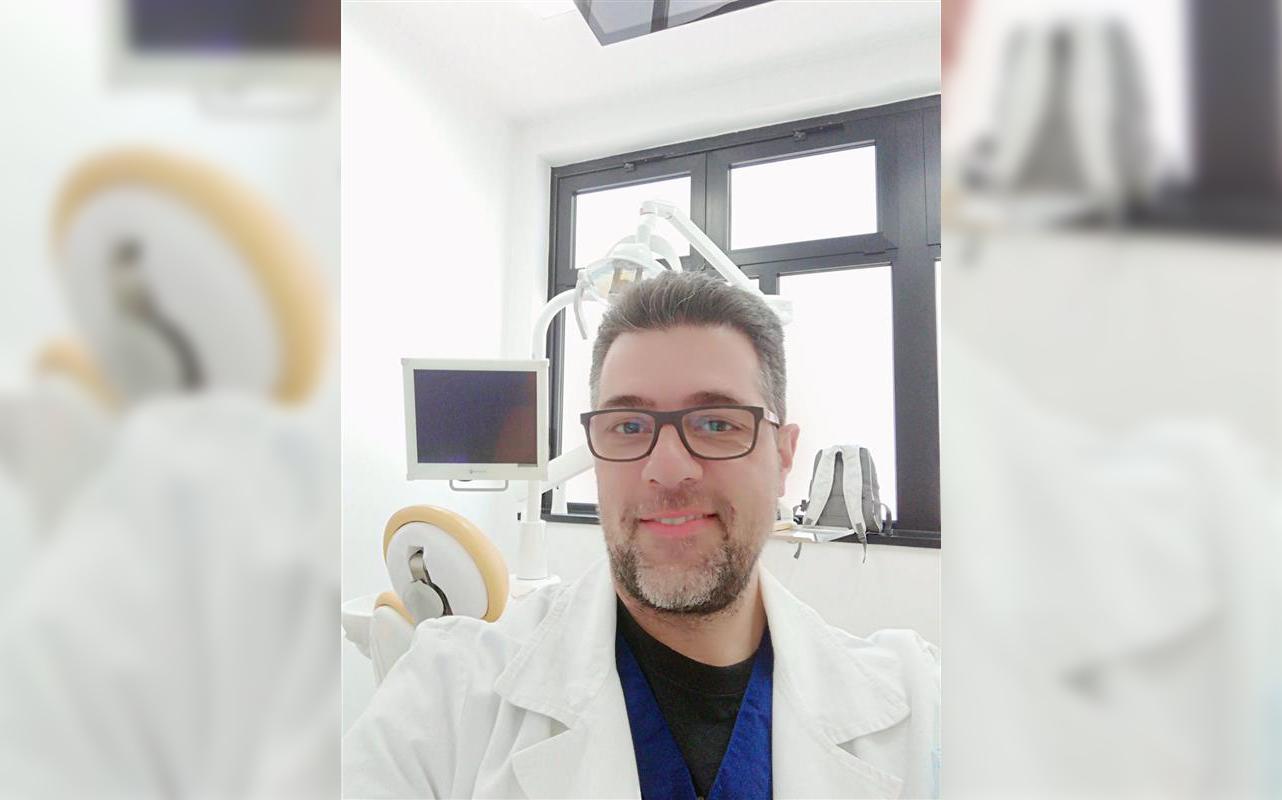 Dott. Roberto Vicidomini